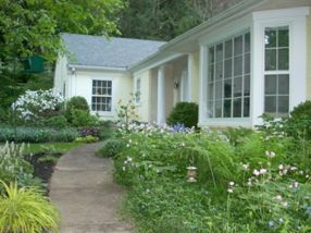 Landscaping ideas and garden styles